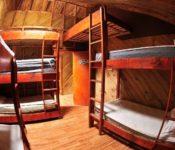 Refugio Chileno, W-Trek - Torres del Paine - Dormitory