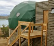 Domzelte Francés, W-Trek - Torres del Paine