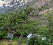Refugio Grey, W-Trek Torres del Paine
