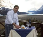 Hotel Lago Grey - Restaurant Open Air
