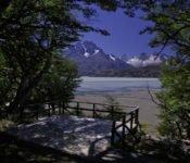 Hotel Lago Grey - Mirador Grey