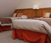 Hotel Las Torres, Torres del Paine - Canelo Viererzimmer