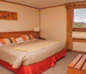Hotel Las Torres, Torres del Paine - Canelo Doppelzimmer