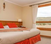Hotel Las Torres, Torres del Paine - Ciprés Doppelzimmer