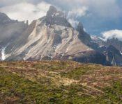 Los Cuernos, Torres del Paine