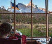 Refugio Paine Grande, W-Trek Torres del Paine