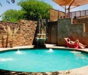 Hotel Kimal San Pedro de Atacama - Pool