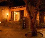 Hotel Kimal San Pedro de Atacama- Innehof