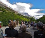 Refugio Chileno, W-Trek - Torres del Paine