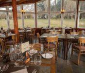 Hotel Las Torres, Torres del Paine - Restaurant