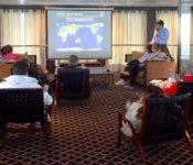 Stella Australis Kreuzfahrten Patagonien - Vortrag