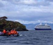 Australis Kreuzfahrten - Reiseerlebnisse