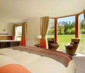 Hotel Las Torres, Torres del Paine - Suite