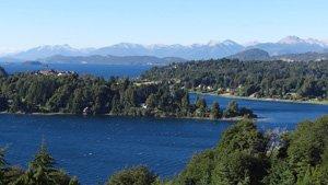 Bariloche See