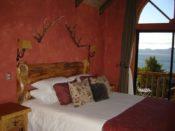 Hotelzimmer Monte Verde
