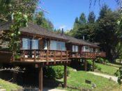 Cabaña Monte Verde