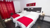 Hotel Patagonia Zweibettzimmer