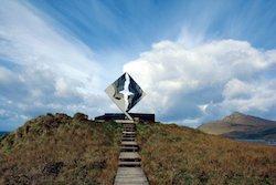 Kap Hoorn Denkmal