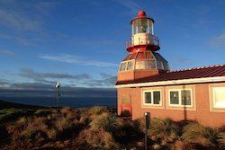 Kap Hoorn Leuchtturm