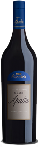 Weingut Lapostolle - Flasche Clos Apalta