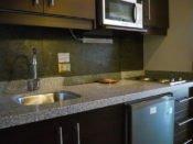 Küche Monte Verde