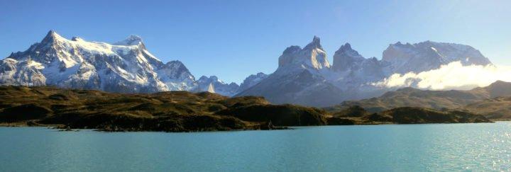 Beste Reisezeit Torres del Paine - Cuernos del Paine