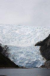 Ventisquero Gletscher