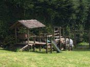 Spielplatz Monte Verde