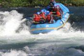 River Rafting Rio Trancura, Pucon