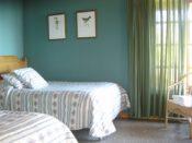 Zweibettzimmer Monte Verde
