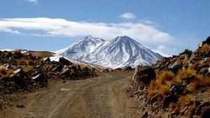 Atacama Wüste Altiplano