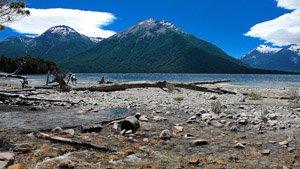 See bei Bariloche