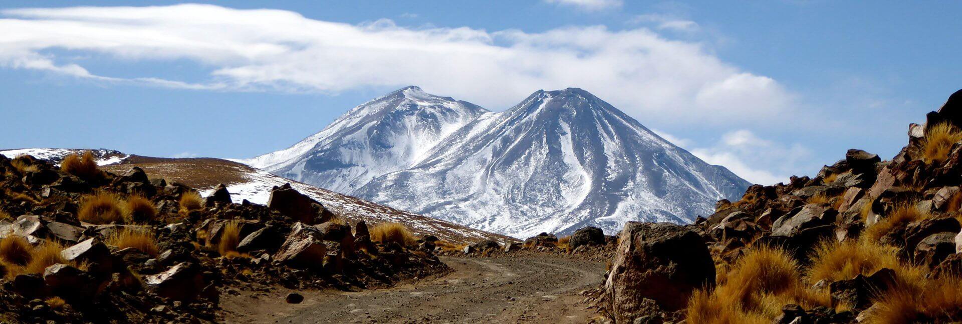 Mietwagenreisen Chile - Atacama Wüste