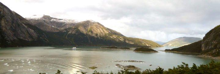 Patagonien Kreuzfahrt mit Australis