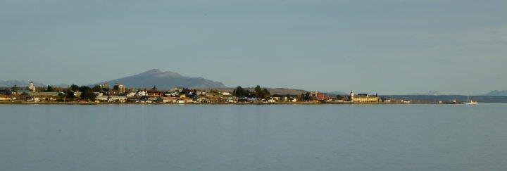 Reise durch Patagonien und Chile - Puerto Natales