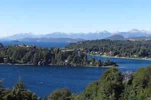 Seenregion Bariloche