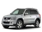 Mietwagenrundreise Chile - Suzuki