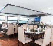 Dining Room Cormorant