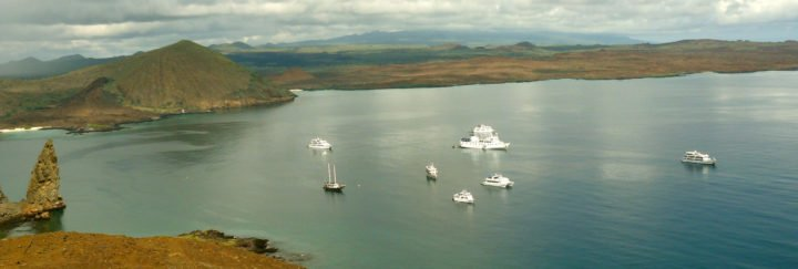Galapagos Last Minute Kreuzfahrten