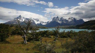 Gruppenreise Patagonien