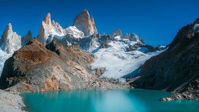 Privatreise Patagonien