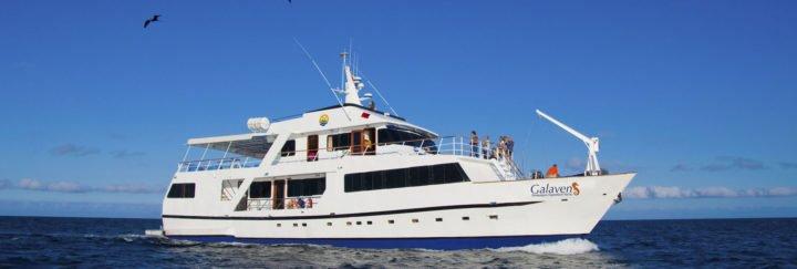 Rückmeldung zur Galaven Galapagos Kreuzfahrt