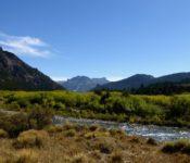 Rio Traful - Argentinische Schweiz