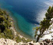 Lago Traful