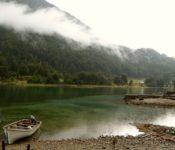 Lago Espolón
