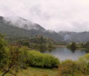 Lago Lonconao