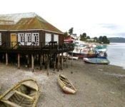 Hafen Dalcahue