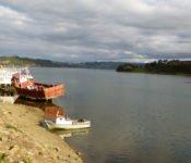 Fjord von Castro