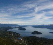 Blick von Cerro Otto