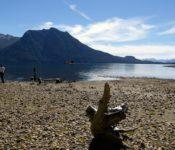 Playa Tacul - Llao Llao